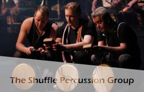 John-sonderen-projecten-shufflepercussiongroup